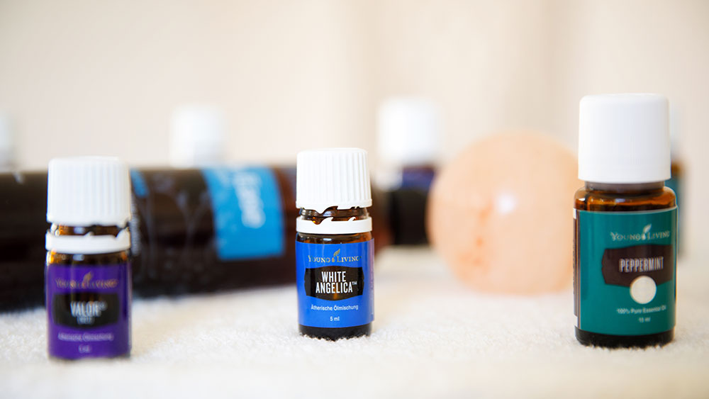 Young Living Oele